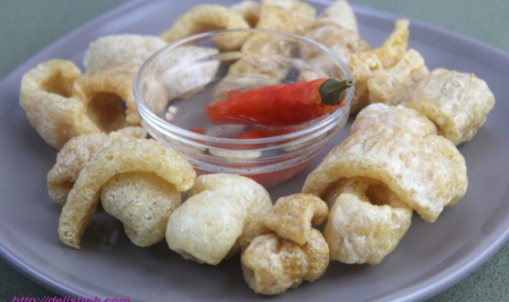 picture of Chicharon